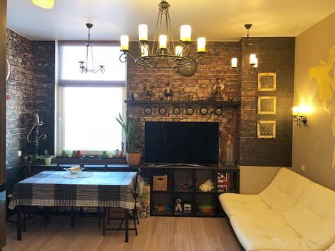 3-х комнатная квартира, в г. Раменское, ул. Северное шоссе, д. 46 - Фото 1