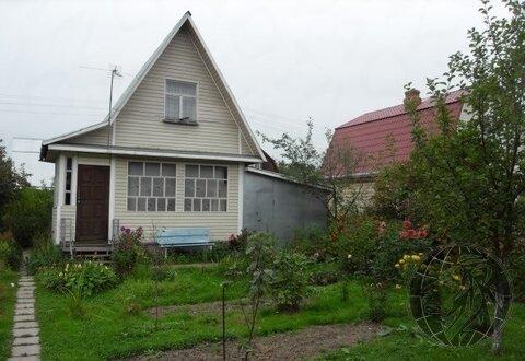 Дача в СНТ Аина, г.о. Подольск - Фото 4