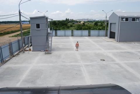Тех.центр 1440 м2 по ул.Бородинской - Фото 3