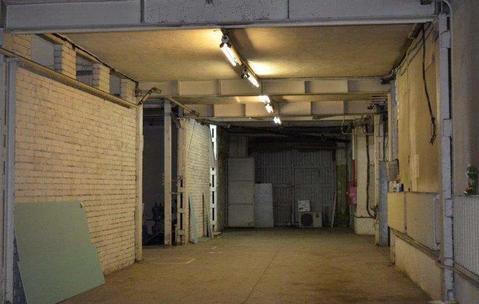 Складские помещения на Алтуфьевском ш.79ас15 - Фото 2