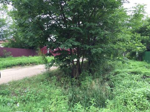 Продается земельный участок, с. Ракитное, ул. Шефская - Фото 1