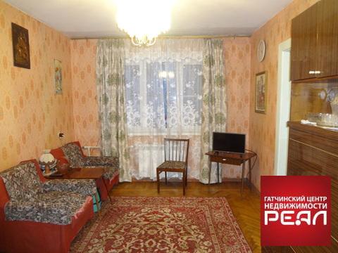 Продам 2 комнатную квартиру в Гатчине - Фото 2