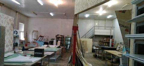 Аренда производственного помещения, Краснодар, Улица 4-я Линия - Фото 2