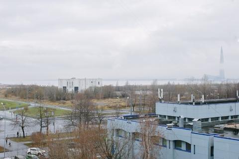 3-к кв Кораблестроителей 19 к1 - Фото 3