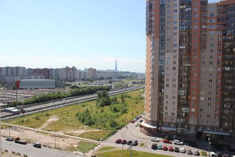 Аренда 1 к.кв. на Королева д.61, 40 кв.метров за 25000 рублей. - Фото 2