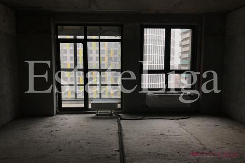 Продажа квартиры, Береговой проезд - Фото 1