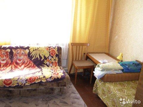 Комната 17 м в 1-к, 4/5 эт. - Фото 1