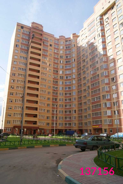 Продажа квартиры, Коммунарка, Сосенское с. п, Посёлок Коммунарка - Фото 3
