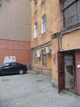 Продажа комнаты, м. Петроградская, Ул. Льва Толстого - Фото 5