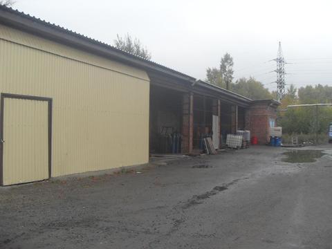 База, 3600 кв. ул. Шатурская - Фото 4