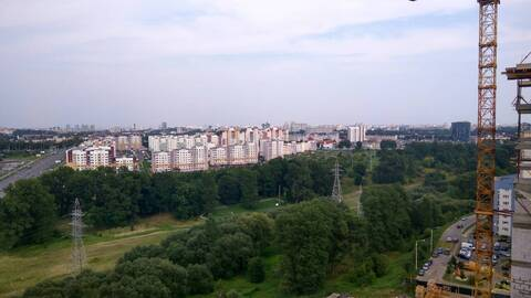 Продажа 1 комнатной квартиры, г. Минск, ул. Алибегова, дом 22 - Фото 3