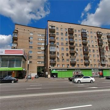 Продажа квартиры, м. Киевская, Дорогомиловская Большая - Фото 3