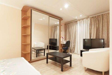 Сдам однокомнатную квартиру с мебелью - Фото 1