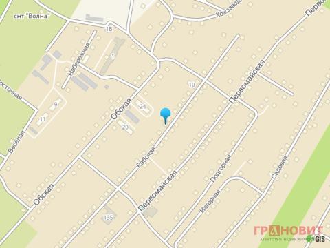 Продажа квартиры, Мочище, Новосибирский район, Ул. Рабочая