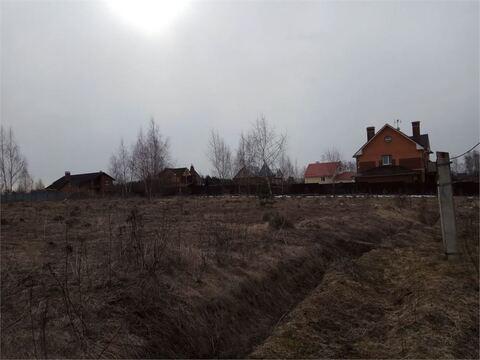 Продажа участка, Заокский, Заокский район, Ул Победы - Фото 4