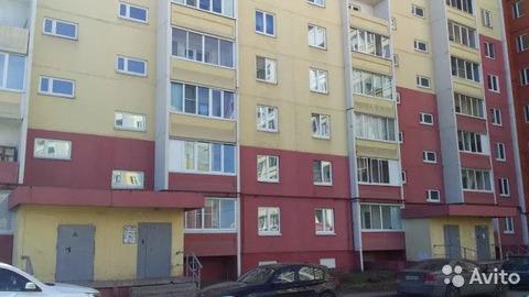 2-к квартира, 61 м, 6/10 эт. - Фото 2