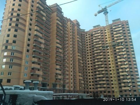 Однокомнатная квартира на ул.Садовая д.3 к.1а - Фото 2