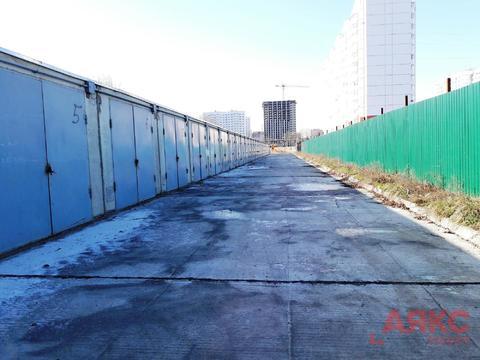 Новый капитальный гараж в мкр Московском - Фото 1