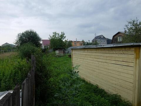 Участок 6 сот. , Ярославское ш, 18 км. от МКАД. - Фото 2