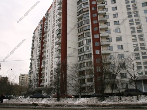 Продажа квартиры, м. Проспект Вернадского, Вернадского пр-кт. - Фото 4