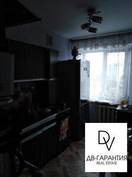 Продажа квартиры, Комсомольск-на-Амуре, Ул. Дикопольцева - Фото 3