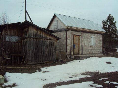 Продажа дома, 48 м2, - Фото 5