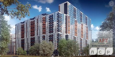 Продажа квартиры, м. Лесная, Пр-кт М. Блюхера - Фото 1