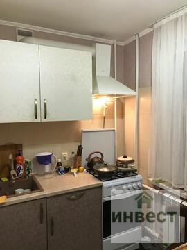 Продаётся 2-комнатная квартира, Наро-Фоминский р-н, г. Наро-Фоминск, у - Фото 3