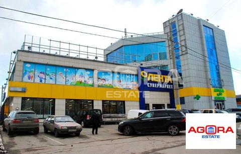 Объявление №50035599: Помещение в аренду. Москва, ул. Привольная, 8,