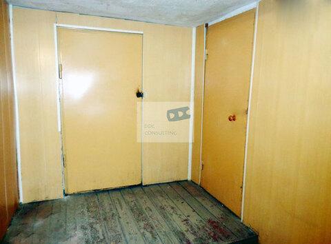 Отапливаемое производственно-складское помещение 60,9 кв.м. в подва. - Фото 1