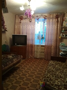 Продается комната в общежитии в кирпичном доме - Фото 1