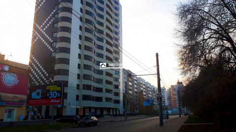 Продажа квартиры, Воронеж, Ул. Олеко Дундича - Фото 1