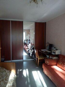 1-комнатная квартира 38 кв.м. 3/10 пан на Чистопольская, д.17 - Фото 4