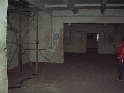Сдаётся производственно-складское помещение 520 м2 - Фото 1