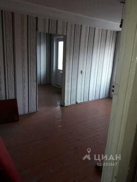Продажа квартиры, Абакан, Ул. Запорожская - Фото 1