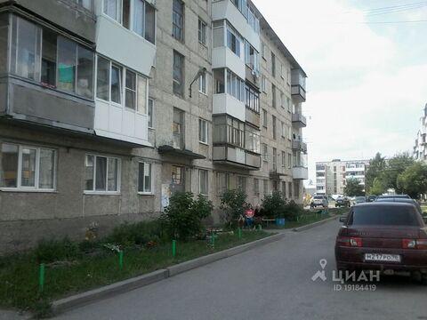Продажа квартиры, Верхняя Пышма, Ул. Огнеупорщиков - Фото 1