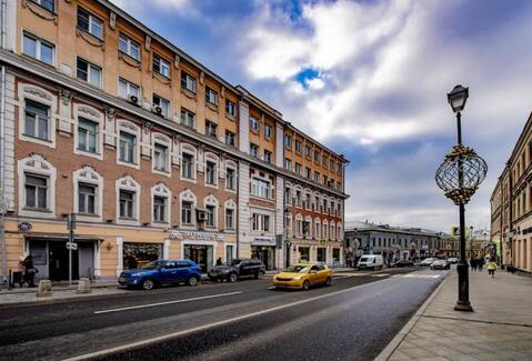 Продажа квартиры, м. Китай-Город, Ул. Маросейка - Фото 2