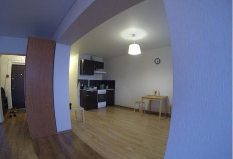 Просторная квартира в Бутово Парке - Фото 3