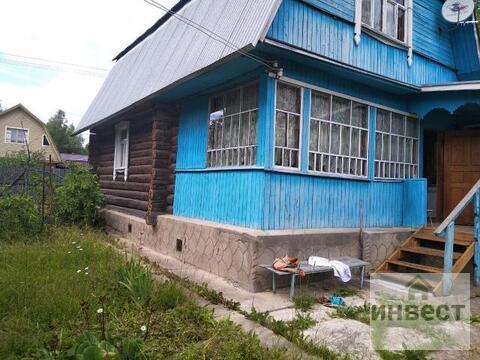 Продается 2х-этажная дача 72 кв.м на участке 7 сото, д. Шапкино - Фото 2