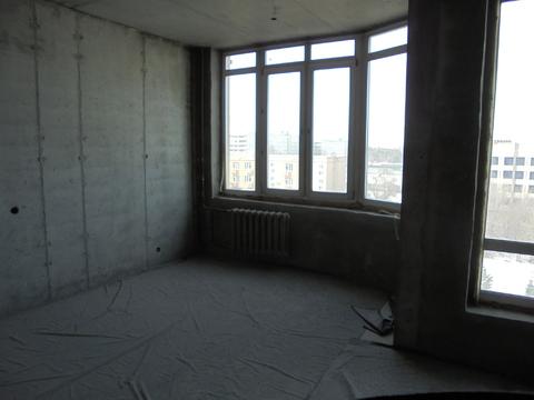 Квартира 110 кв Ж, К, Мегаполис - Фото 4