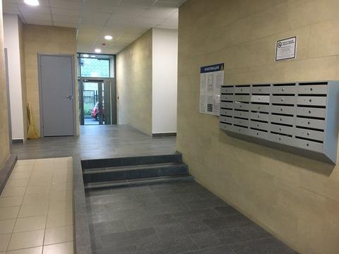 Продам 1-к квартиру, Ромашково, Рублевский проезд 40к6 - Фото 5