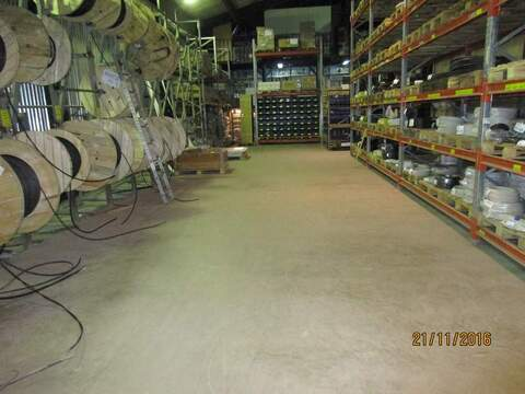 Помещение под склад 11416 кв.м, м.Победа - Фото 4