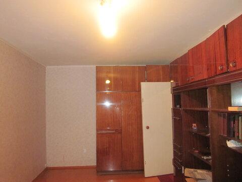 Продам однокомнатную квартиру, Мясокмбинатский пр, 8к1, Купить квартиру в Чебоксарах по недорогой цене, ID объекта - 323243056 - Фото 1