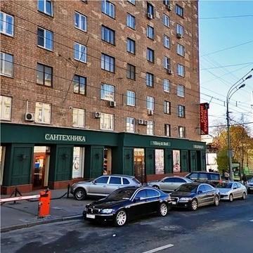 Продажа квартиры, м. Сухаревская, Сухаревская Малая пл. - Фото 3