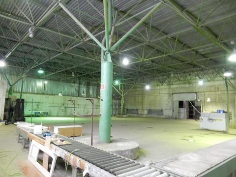 Производственно-складское помещение рядом с метро. - Фото 1