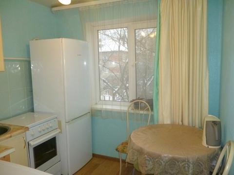 Продам 1-комнатную квартиру ул. 1-я Красноармейская 41 - Фото 4