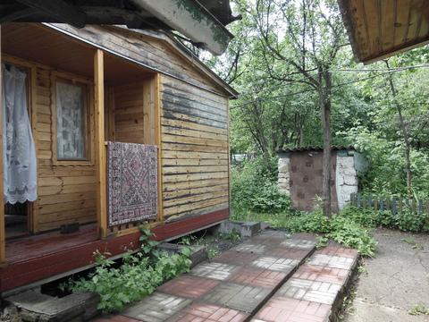 Продается часть дома 40м2 с. Ям ул. 1я Зеленовка - Фото 2