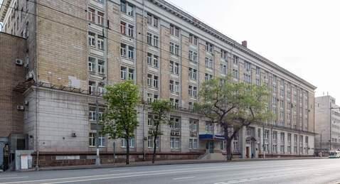 Производство в аренду 393.4 м2, м.Марксистская - Фото 1
