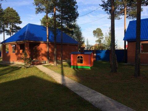Продается отличный дом, сот Сосновый бор - Фото 1
