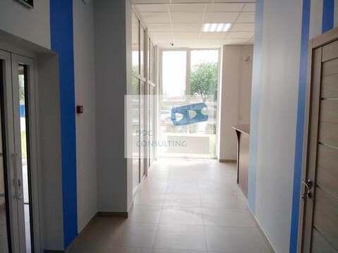Цоколь 289,3 кв.м. в новом офисном здании на пл.Дорожных строителей - Фото 3